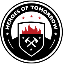 Heroes of Tomorrow Workouts icon